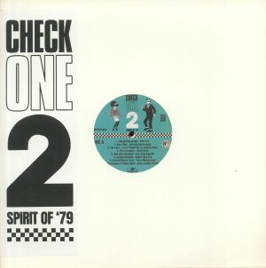 VARIOUS - Check One 2: Spirit of '79