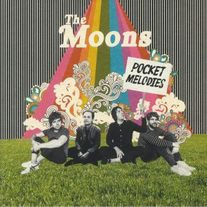 MOONS, The - Pocket Melodies