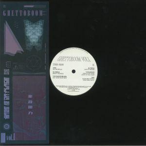 1905/DJ PIRNA/VULVAREEN - Ghettoboom Vol 1
