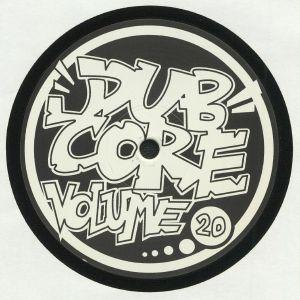 ISTARI LASTERFAHRER - Dubcore Volume 20