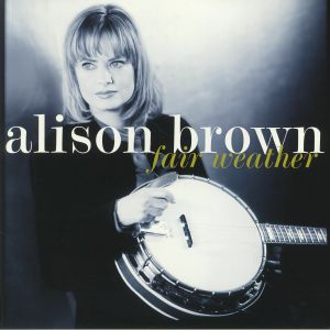 BROWN, Alison - Fair Weather