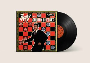 CHUBBY CHECKER - Twist With Chubby Checker (remastered)