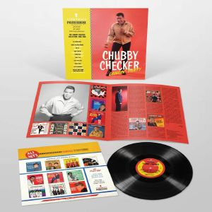 CHUBBY CHECKER - Dancin' Party: The Chubby Checker Collection 1960-1966
