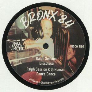 RALPH SESSION - Bronx '84