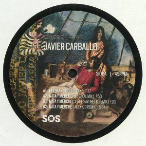 CARBALLO, Javier - Freska
