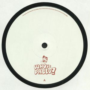 WHO IS PABLO? - PABLO 002