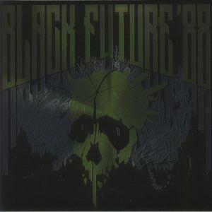 SKYMELT - Black Future '88 (Soundtrack)
