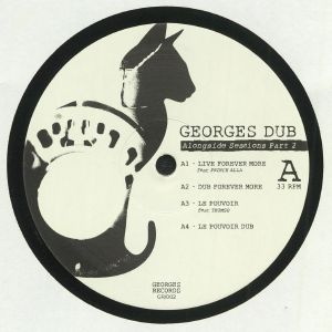 GEORGES DUB - Alongside Sessions Part 2