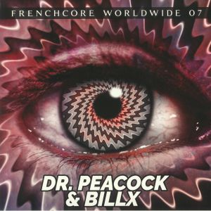 DR PEACOCK/BILLX - Halibo