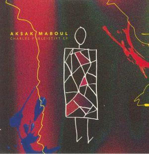 AKSAK MABOUL - Charles F Bleistift EP
