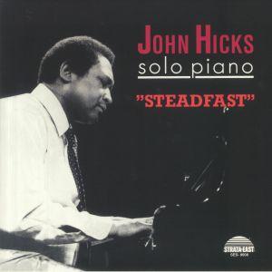 HICKS, John - Steadfast (remastered)