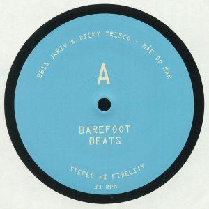 JKRIV/DICKY TRISCO/BERNARDO PINHEIRO - Barefoot Beats 11