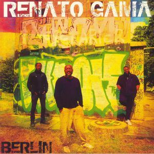 GAMA, Renato - Berlin