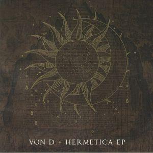 VON D - Hermetica EP