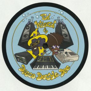 ED WIZARD/DISCO DOUBLE DEE - Body Music