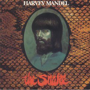 MANDEL, Harvey - The Snake
