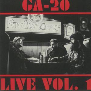 GA 20 - Live Vol 1