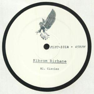 BIRHANE, Kibrom - Circles