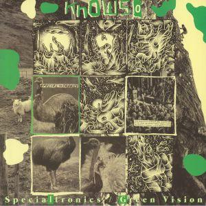 KNOWSO - Specialtronics/Green Vision