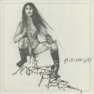 MRS PISS - Self Surgery