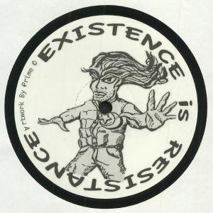 PERSIAN/DJ TEXSTA/D 56M - Well Well Well (D Ross Dubplate Mix 1998)