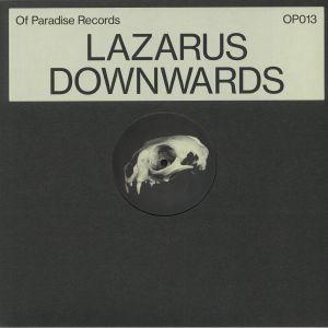 LAZARUS - Downwards