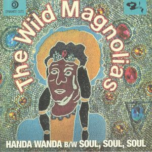 WILD MAGNOLIAS, The - Handa Wanda