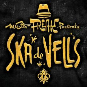 MR FREAK SKA - Ska De Vells