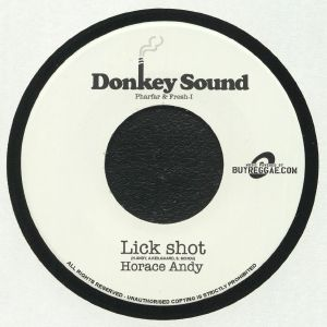 ANDY, Horace - Lick Shot