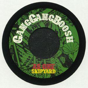SKIPYARD/VOLCANO ASH - As One
