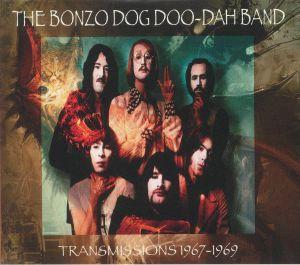 BONZO DOG DOO DAH BAND, The - Transmissions 1967-1969