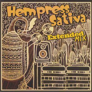 HEMPRESS SATIVA - Extended Mix
