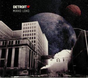 LOKO, Mirko/VARIOUS - Detroit Love Vol 4