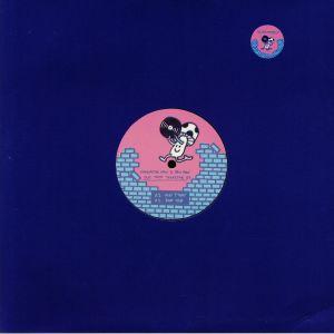 RADIOACTIVE MAN/BEN PEST - Old Tight Selektah EP
