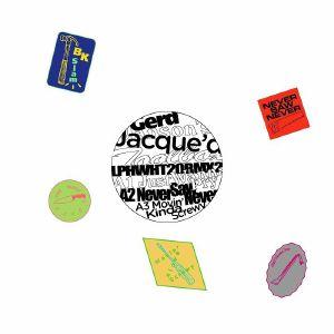 JANSON, Gerd/JACQUES RENAULT - Gerd Janson's Jacque'd Toolbox