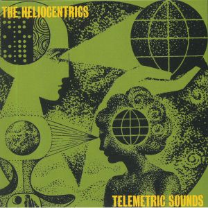 HELIOCENTRICS, The - Telemetric Sounds