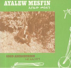 MESFIN, Ayalew - Good Aderegechegn: Blindsided By Love