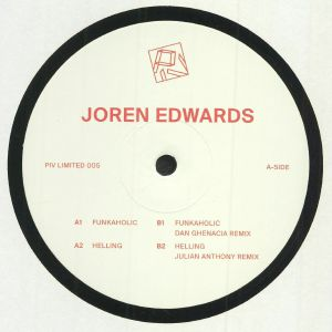 EDWARDS, Joren - PIV Limited 005