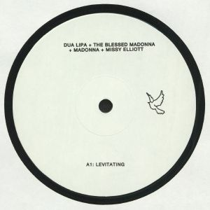 LIPA, Dua feat MADONNA/MISSY ELLIOTT - Levitating (The Blessed Madonna remix)