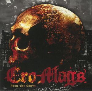 CRO MAGS - From The Grave