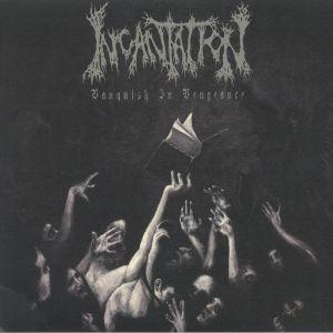 INCANTATION - Vanquish In Vengeance (reissue)