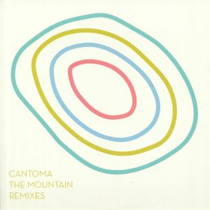 CANTOMA - The Mountain (remixes)