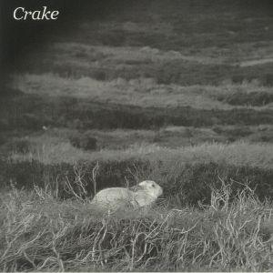 CRAKE - Enough Salt (For All Dogs)