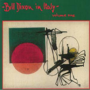 DIXON, Bill - In Italy Vol 1