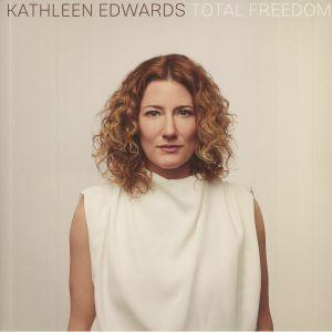 EDWARDS, Kathleen - Total Freedom