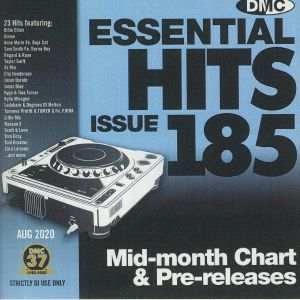 VARIOUS - DMC Essential Hits 185 (Strictly DJ Only)