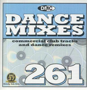 VARIOUS - DMC Dance Mixes 261 (Strictly DJ Only)