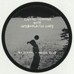 SPRAWL/GAG/QUAD - Casting Shadows: Intergalactic Gary