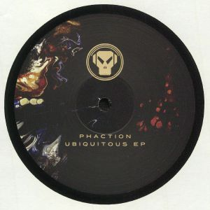 PHACTION - Ubiquitous EP