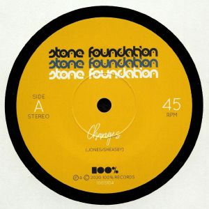 STONE FOUNDATION - Changes